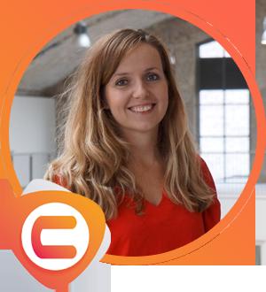 Iris Braker - Recruitment Consultant