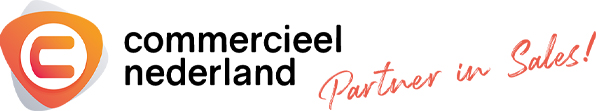 Commercieel Nederland Logo