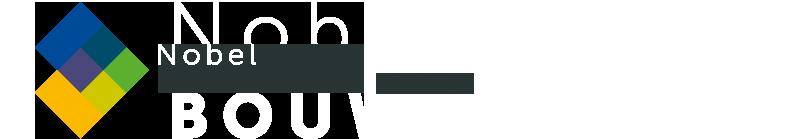 Werken bij Bouwcenter Nobel Logo