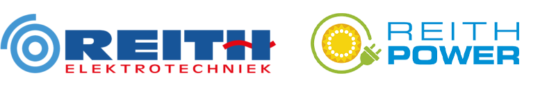 Werken bij Reith Logo