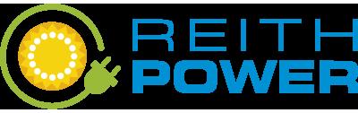 Werken bij Reith Power Logo